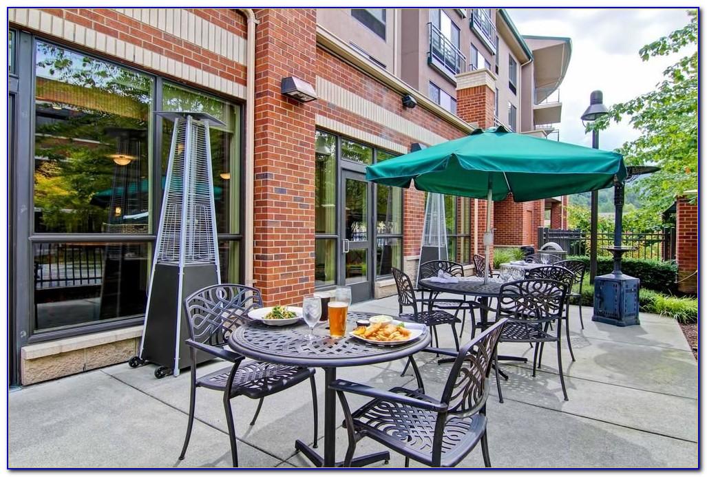 Restaurants Near Hilton Garden Inn Issaquah Wa Garden