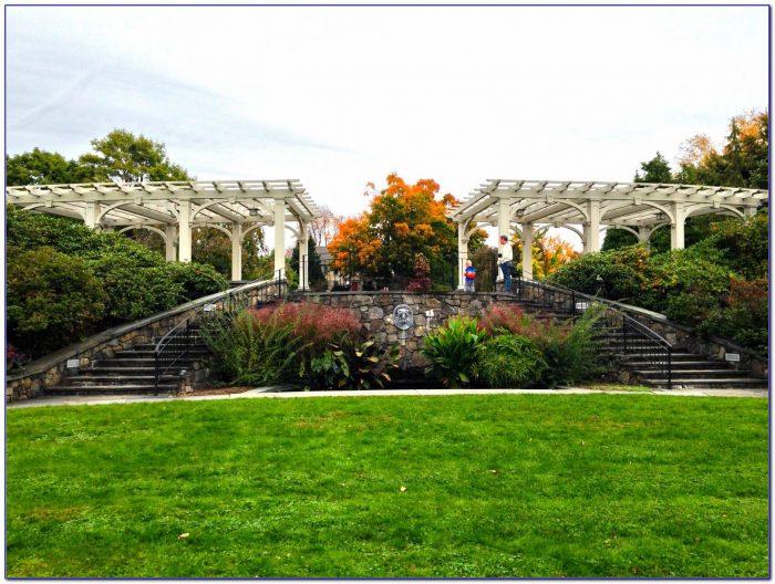 Tower Hill Botanical Garden Admission