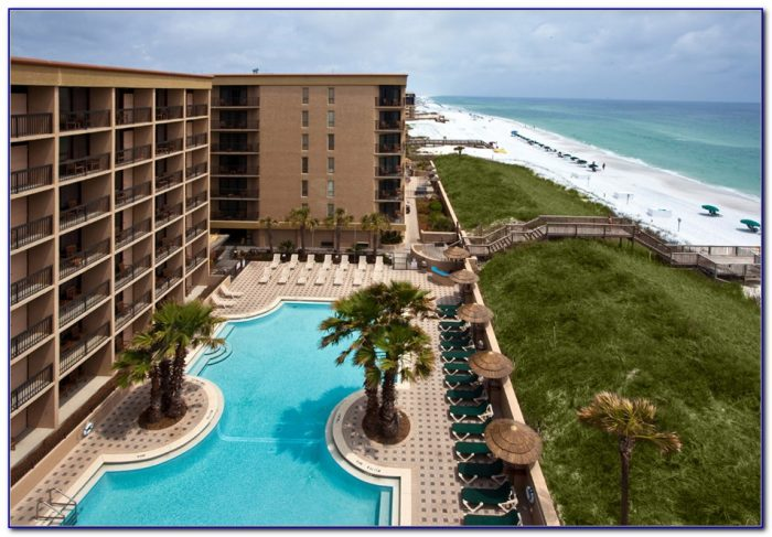 Fort Walton Beach Destin Hotel