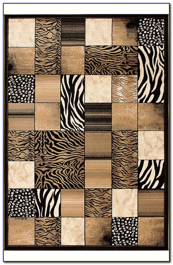 animal print rugs for living room rugs home design ideas qbn13njq4m55298. Black Bedroom Furniture Sets. Home Design Ideas
