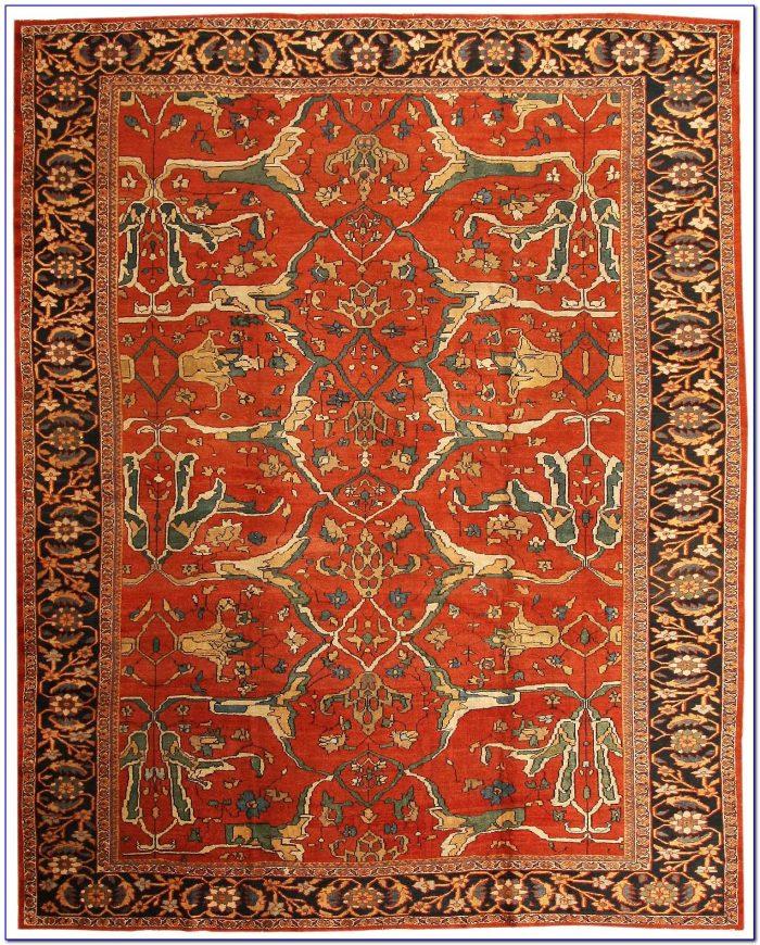 Antique Persian Rugs Ebay