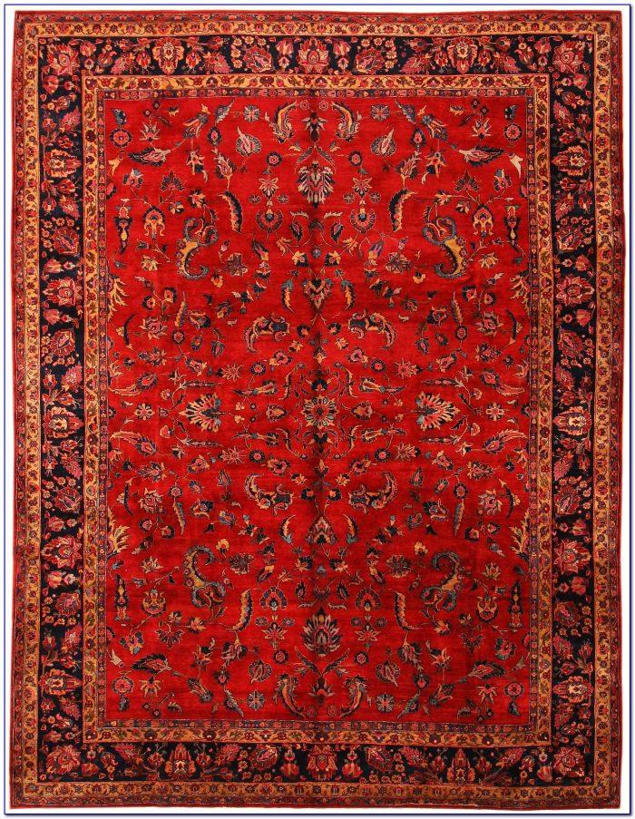 Antique Persian Rugs Los Angeles