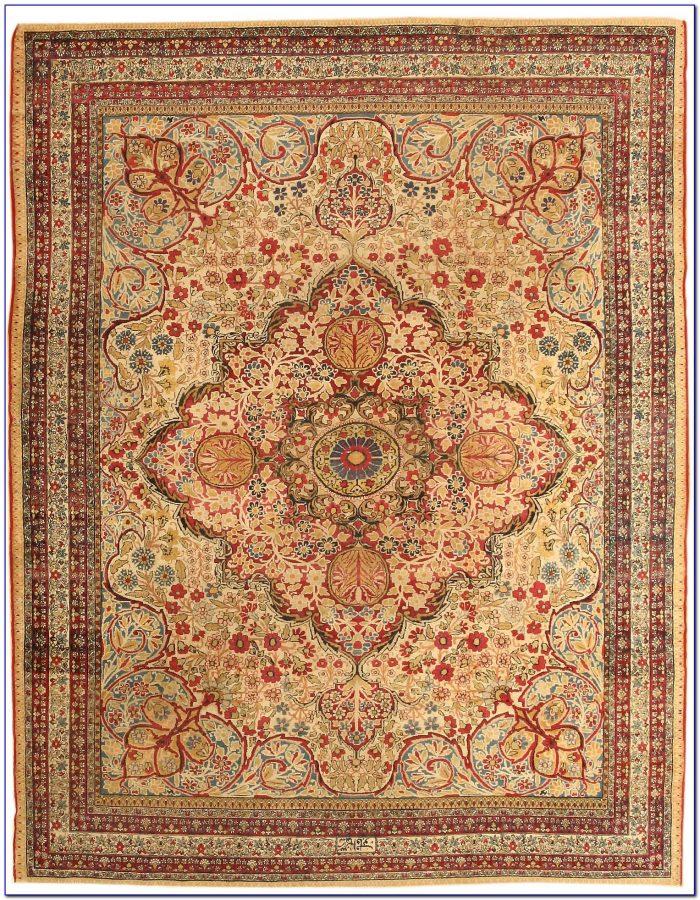 Antique Persian Rugs Toronto