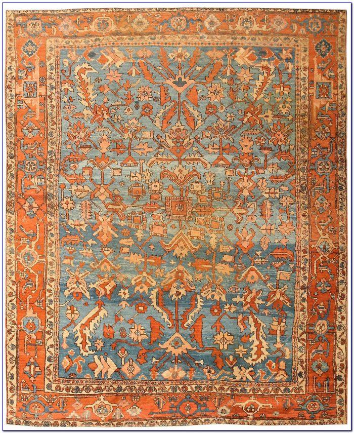Antique Persian Rugs Uk