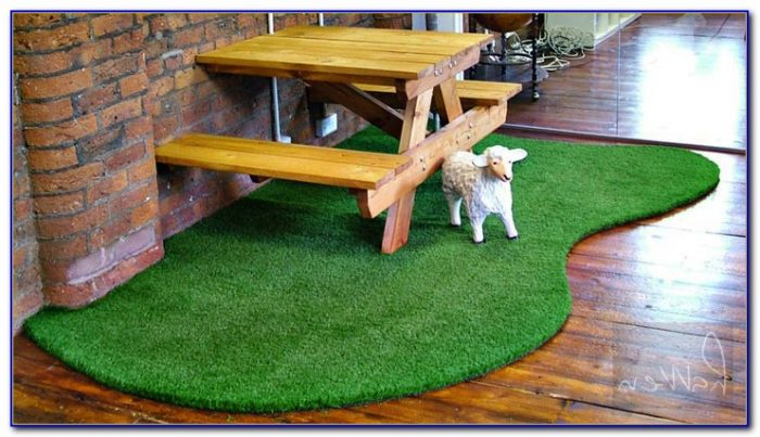 Artificial Grass Rug Uk