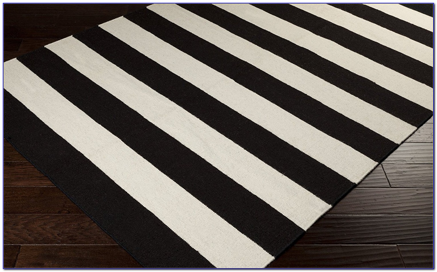 Catamaran Stripe Black/Off-White Indoor/Outdoor Area Rug By Dash and Albert Rugs $ - $1, Bold Stripe Black Area Rug By Plymouth Home $ - $ $ Striped rugs provide a warming touch and work best as centerpieces in rooms. They go well with just about everything, though a little bit of thought toward your current.