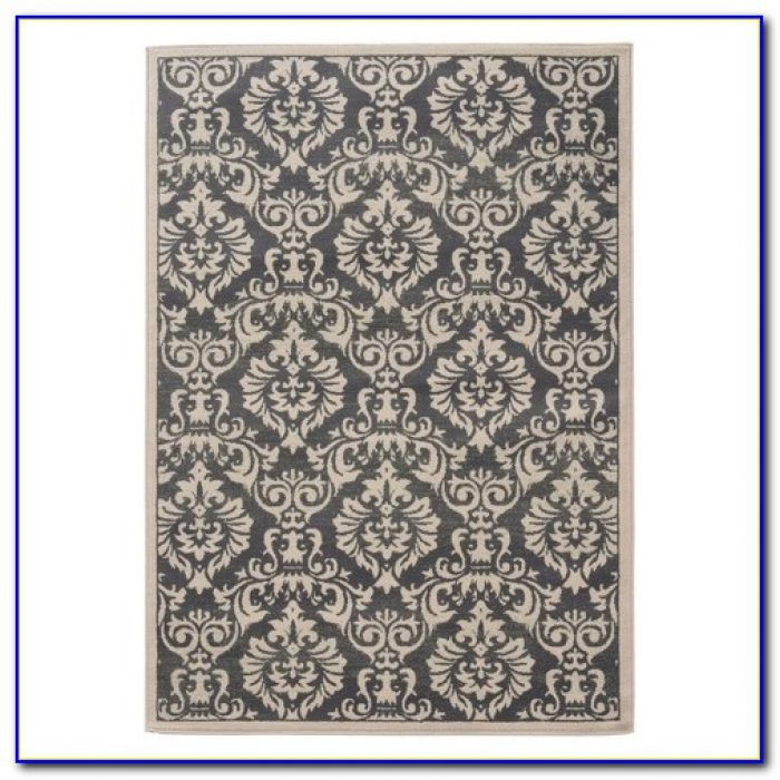 Blue Area Rugs At Target