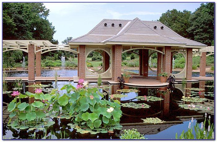 Botanical Gardens Huntsville Al 5k