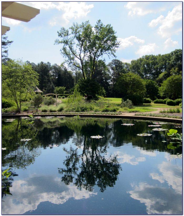 Botanical Gardens Huntsville Al Admission
