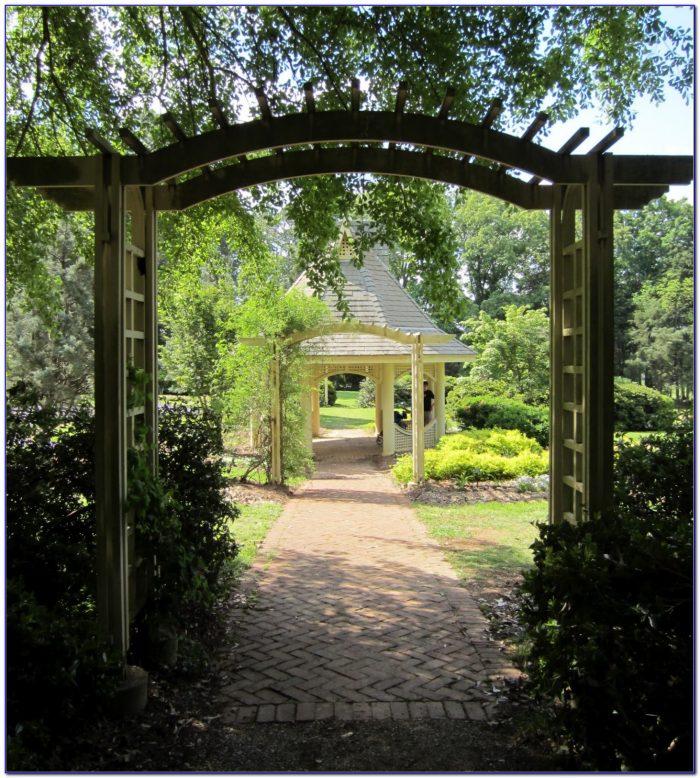 Botanical Gardens Huntsville Al Restaurant