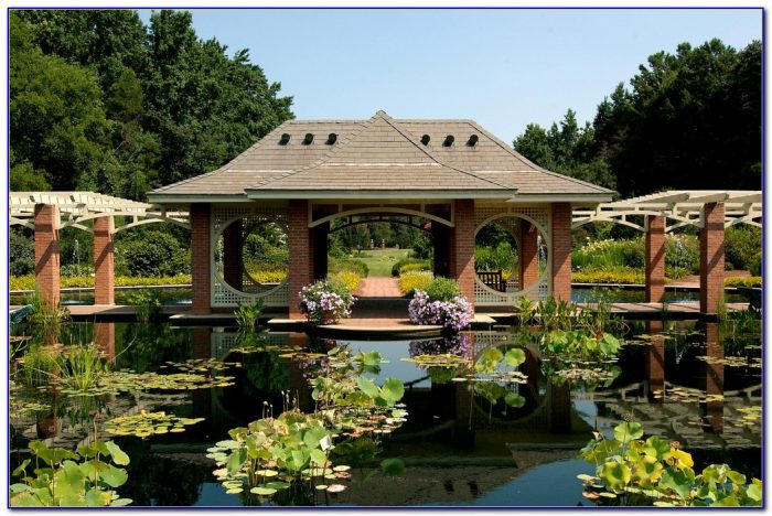 Botanical Gardens Huntsville Al Weddings