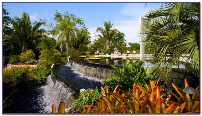 Botanical Gardens Naples Fl Weddings