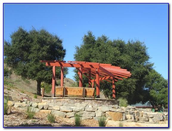 Botanical Gardens Near San Luis Obispo Garden Home