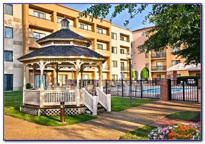 Busch Gardens Hotels Williamsburg Virginia