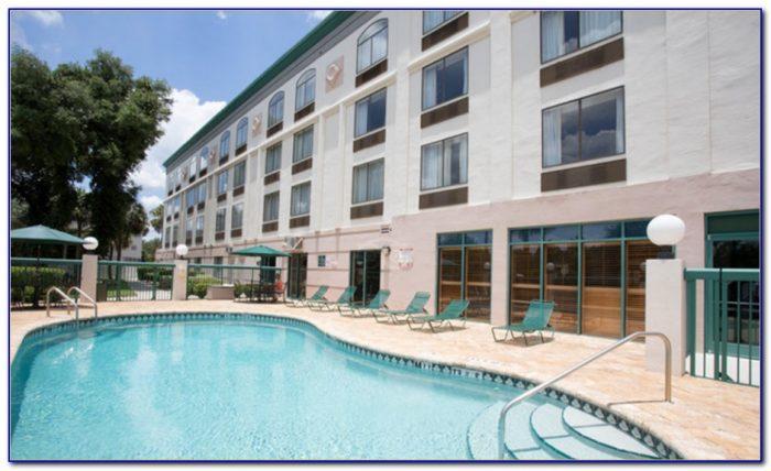 Hotels Near Busch Gardens Tampa Tripadvisor Garden