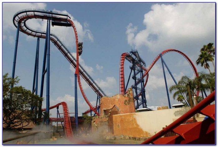 Hotels Near Busch Gardens With Shuttle