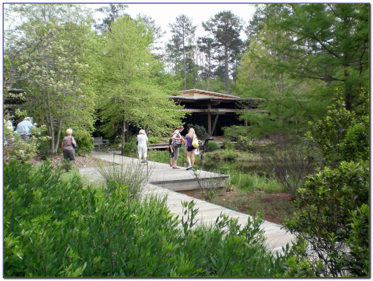 Callaway gardens inn pine mountain ga garden home - Callaway gardens mountain creek inn ...