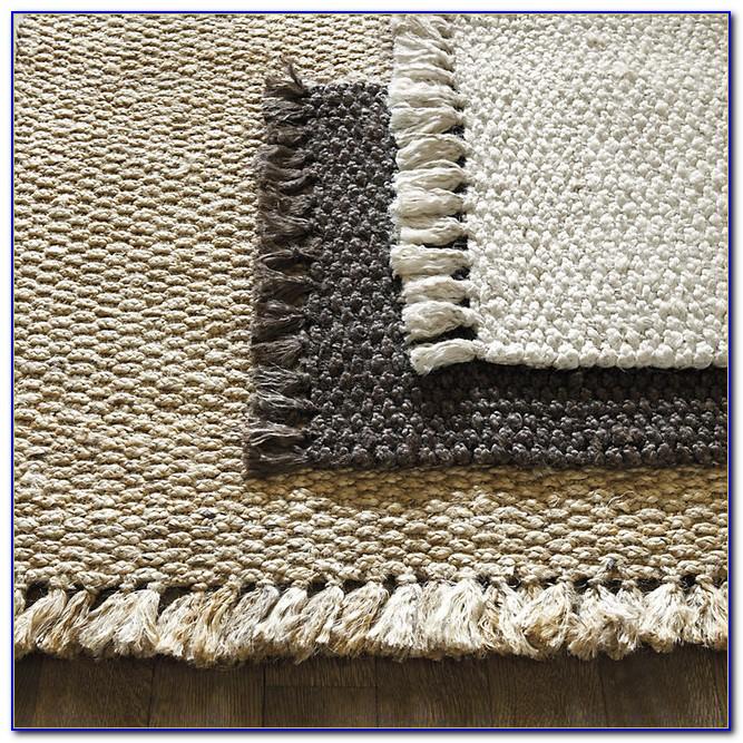 chenille jute rug 8 10 rugs home design ideas 9wpr7r8n1356936. Black Bedroom Furniture Sets. Home Design Ideas