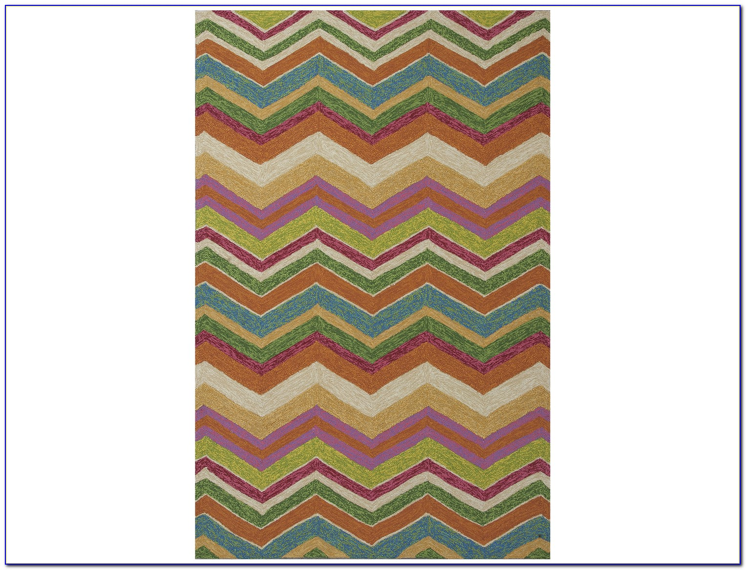 Chevron Area Rug 5 215 8 Rugs Home Design Ideas