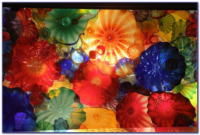 Chihuly garden and glass seattle hours garden home - Chihuly garden and glass groupon ...