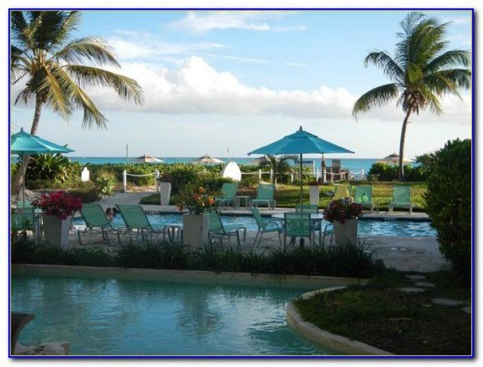 Coral Gardens Reef On Grace Bay Garden Home Design