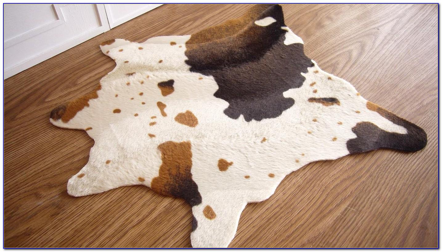 Cow Skin Rug Ebay Rugs Home Design Ideas Ojn38jmdxw55516