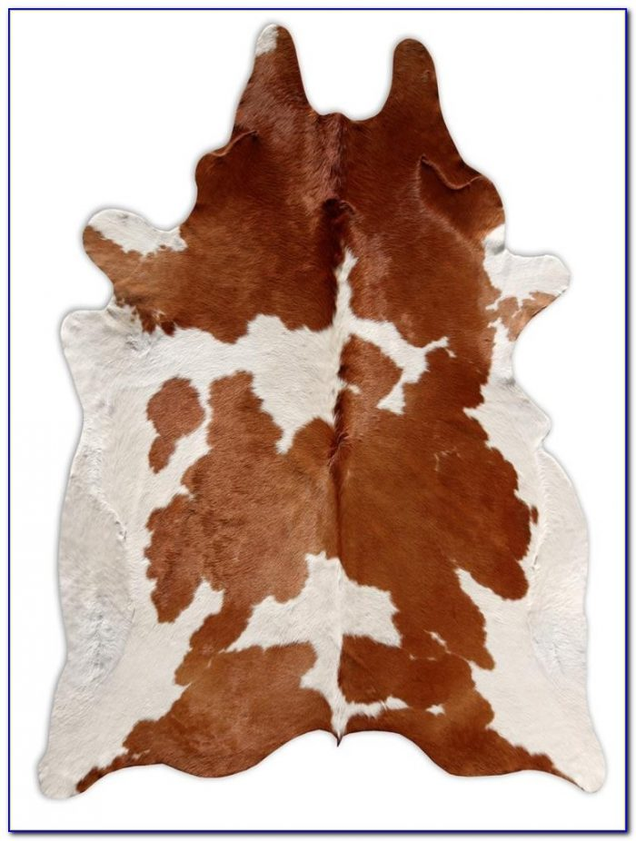 Cow Skin Rugs Uk