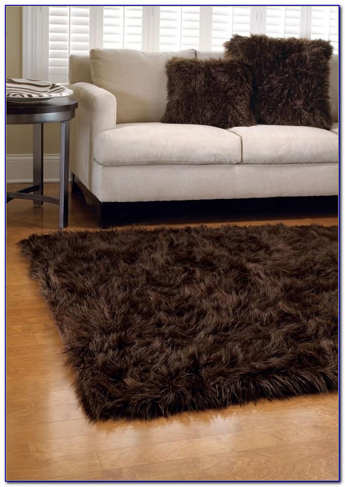 Faux fur rug diy download page home design ideas for Faux fur area rug ikea