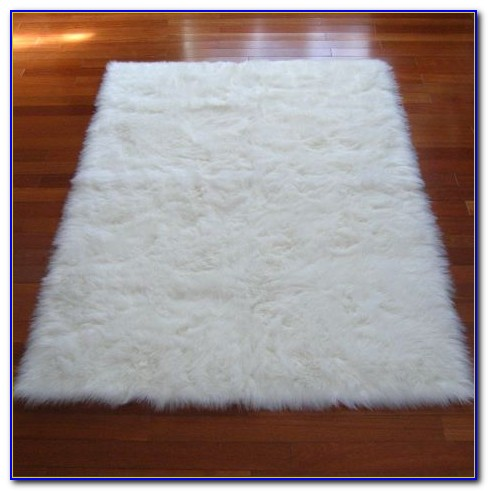 faux fur rug ikea rugs home design ideas 8zdvyxknqa55250