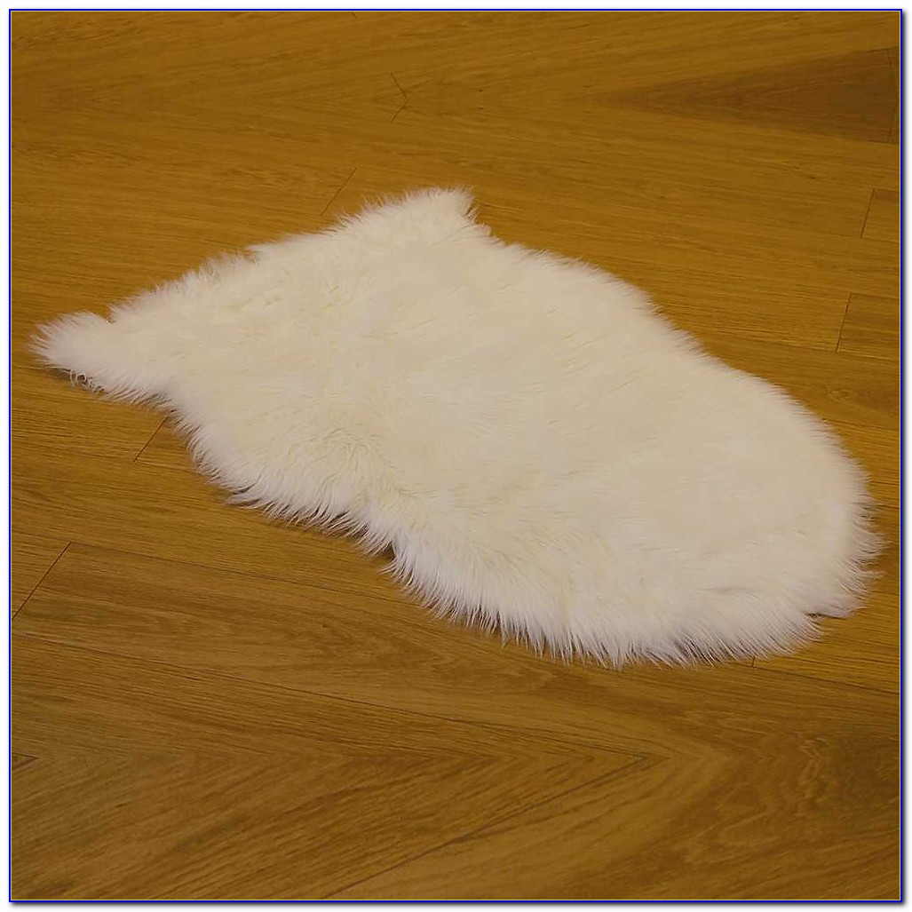 Faux Sheepskin Rug 3x5 Download Page Home Design Ideas