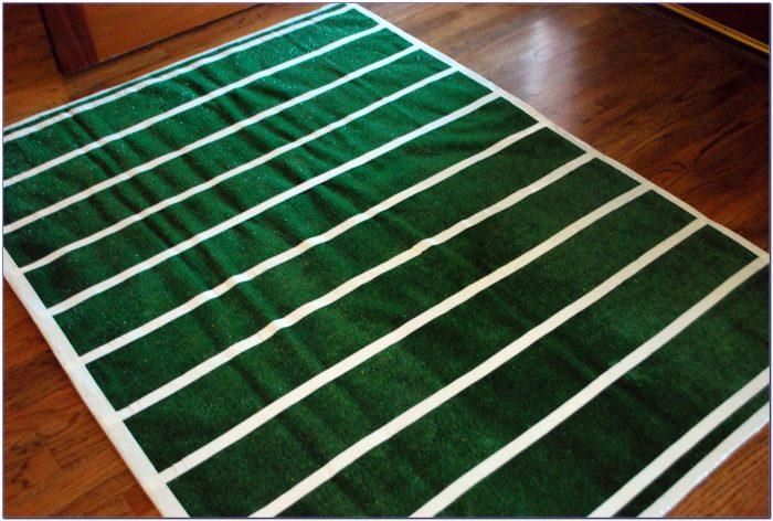 Dallas Cowboys Football Field Area Rug Rugs Home