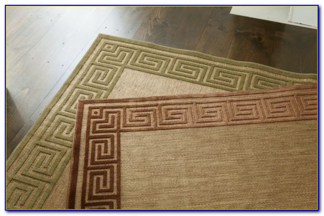 Greek Key Rugs Australia