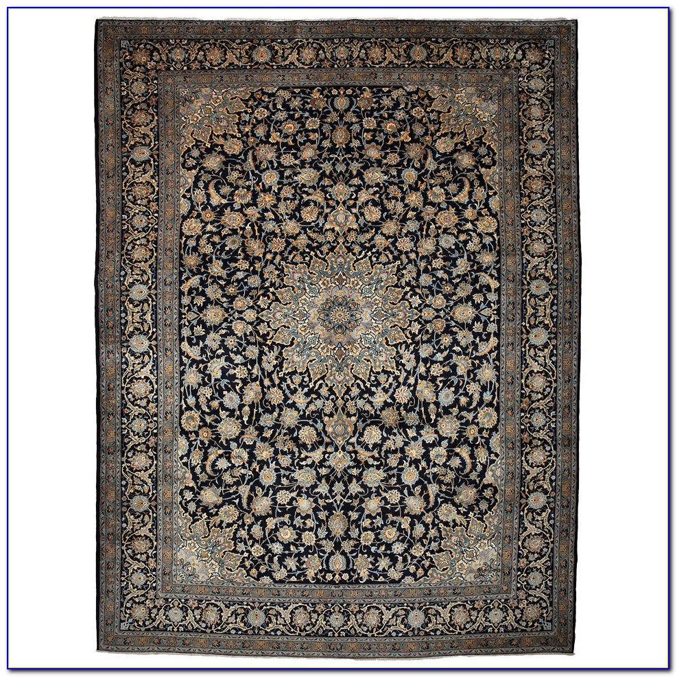 Hand Knotted Rugs Definition