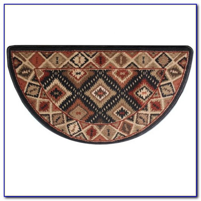 Hearth Rugs Fireproof Fiberglass