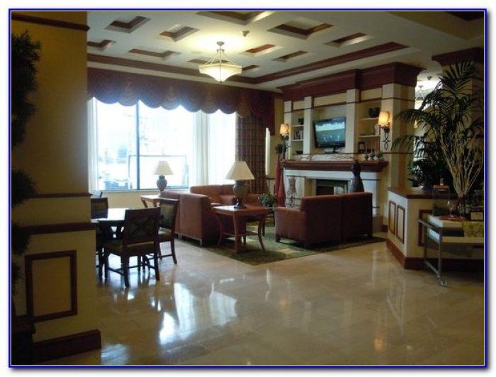 Hotel Richmond Va Balcony Room