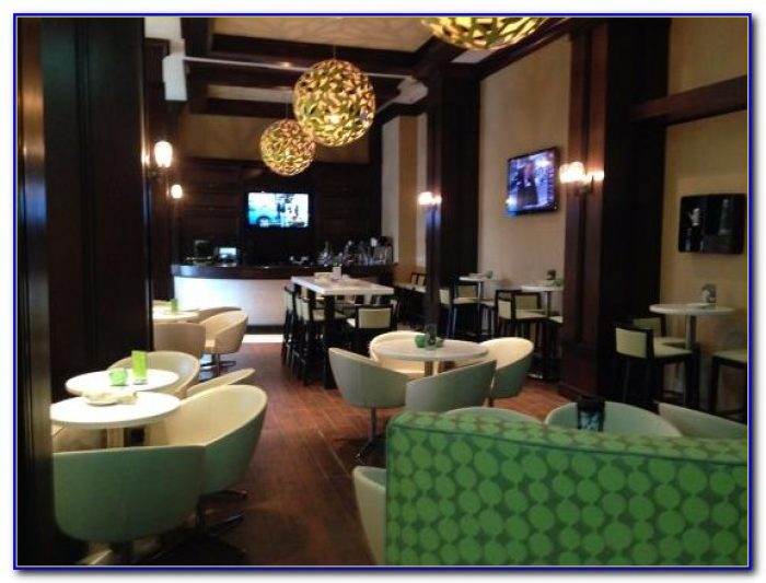 Restaurants Near Hilton Garden Inn Orlando Airport