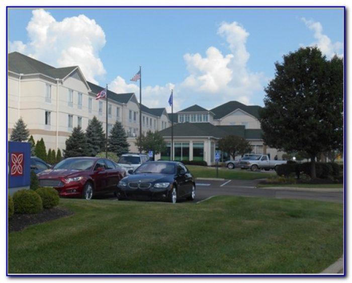 Hilton Garden Inn Columbus Ohio Osu