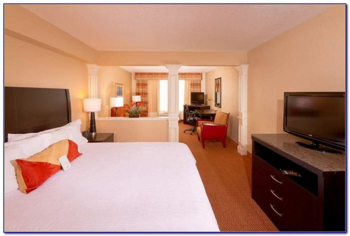 Hilton Garden Inn Daytona Beachfront And Homewood Suites