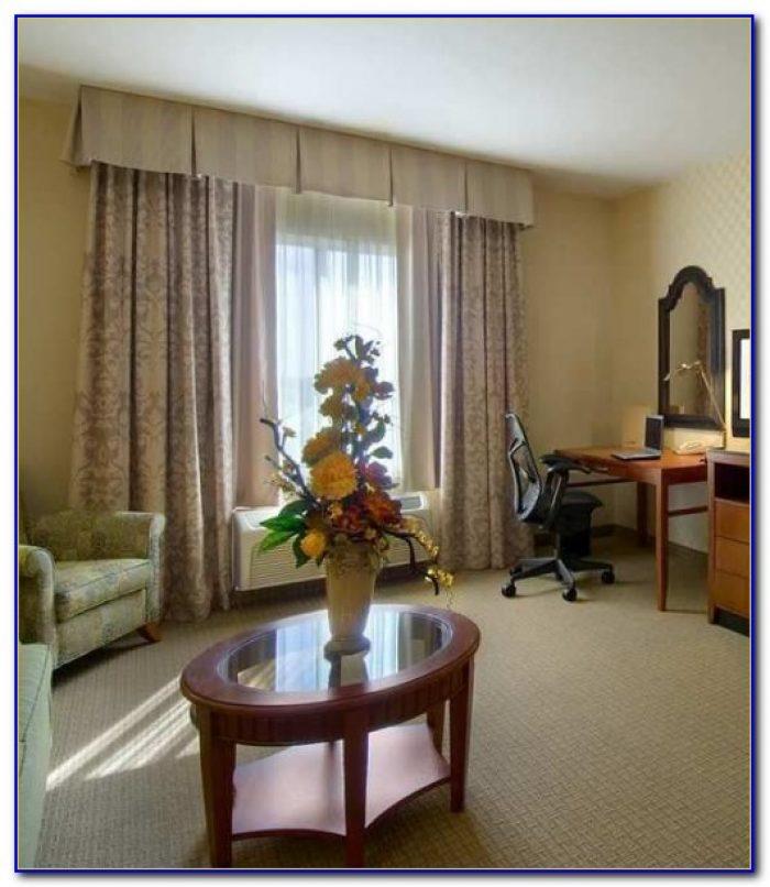 Hilton Garden Inn Elk Grove Il