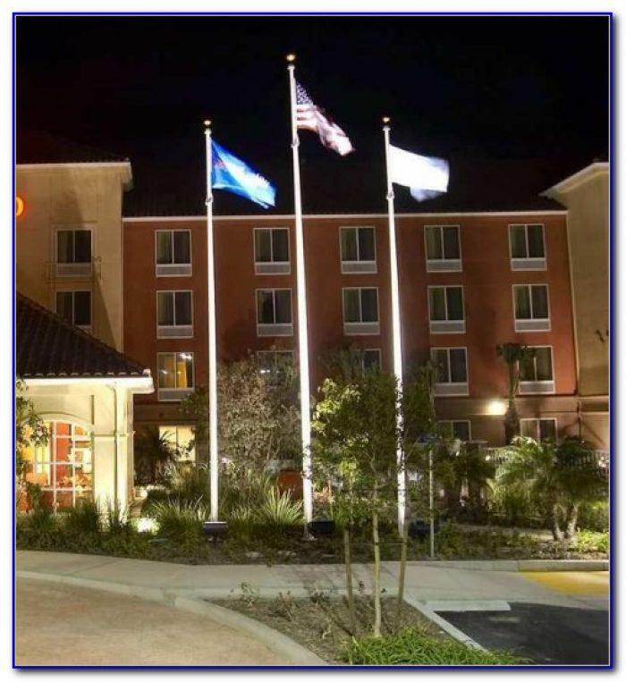 Hilton Garden Inn Fontana Careers