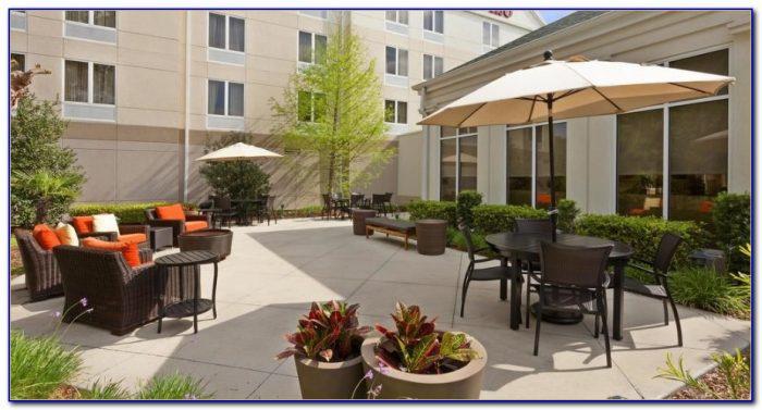 Hilton Garden Inn Gainesville Gainesville Fl 32608