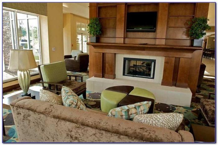 Hilton Garden Inn Gainesville Gainesville Fl