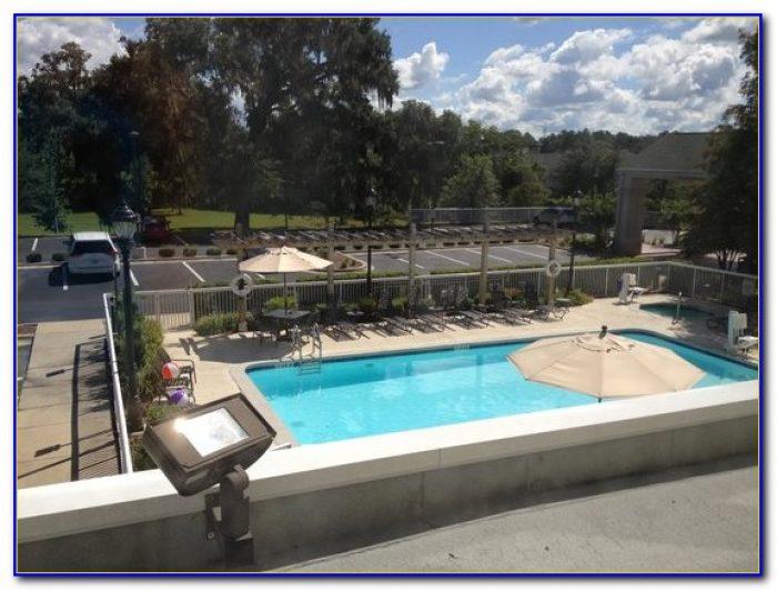 Hilton Garden Inn Gainesville South West 33 Place Gainesville Fl