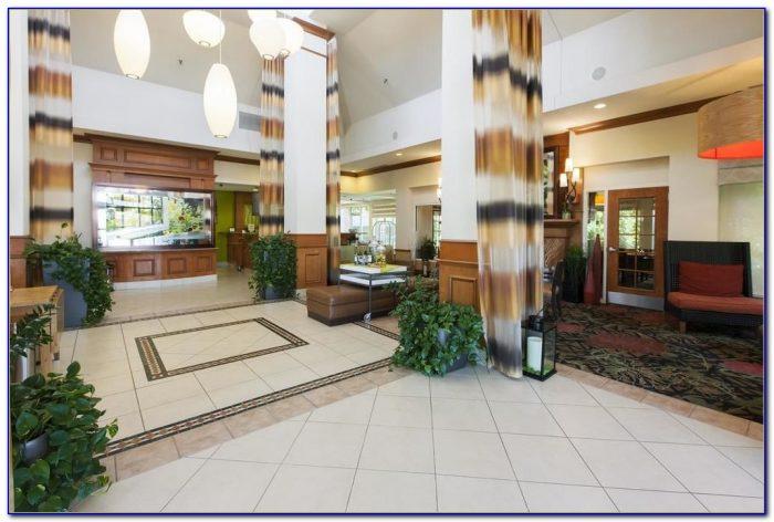 Hilton Garden Inn Gettysburg Restaurants