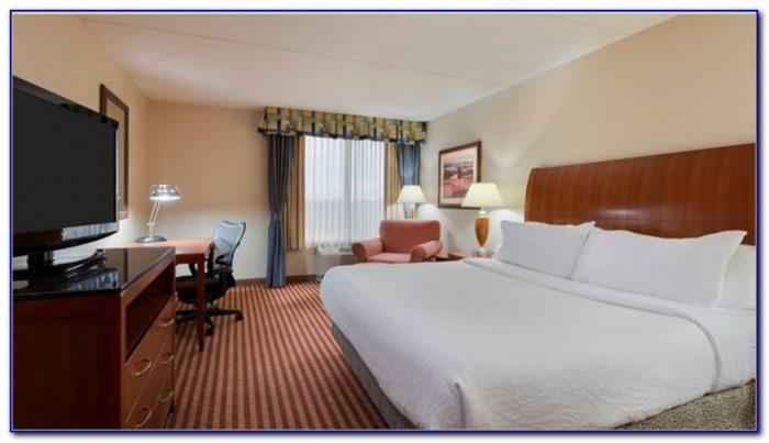 Hilton Garden Inn Hotel Greenbelt Md