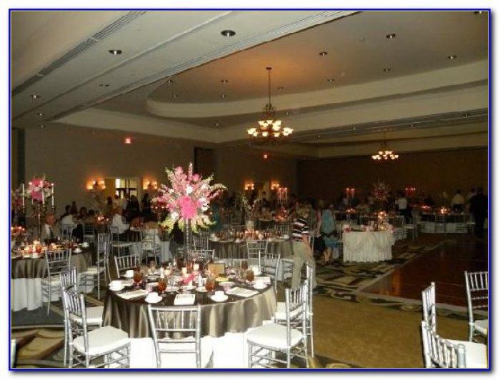 Hilton Garden Inn Lewisville Weddings