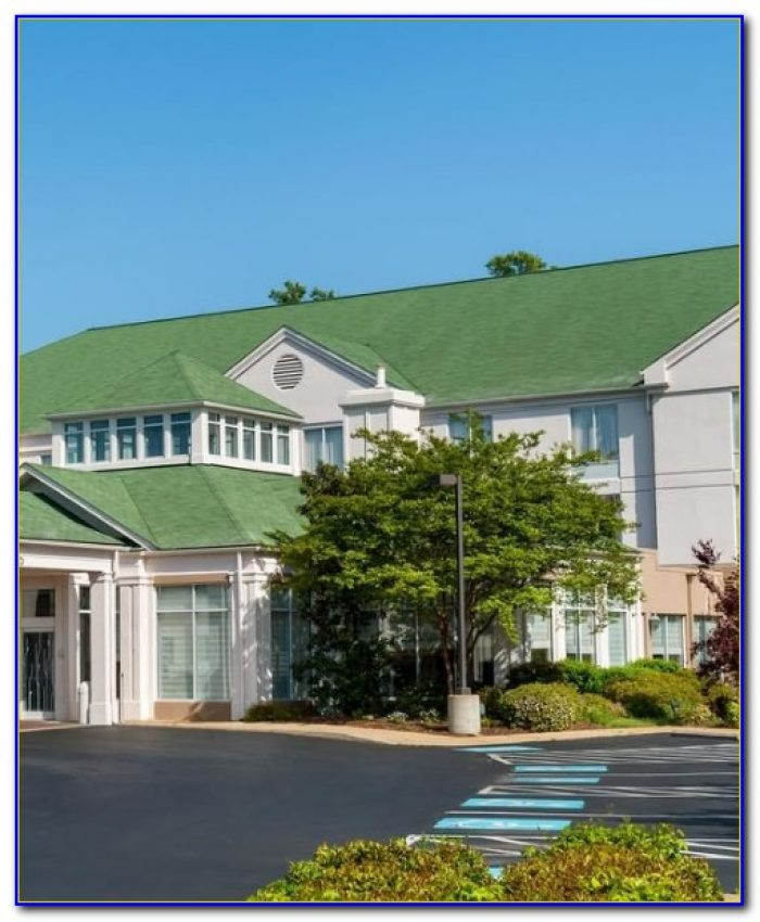 Restaurants Near Hilton Garden Inn Waltham Ma