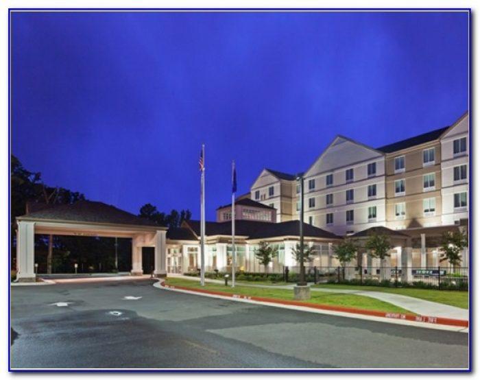 Hilton Garden Inn North Little Rock Ark
