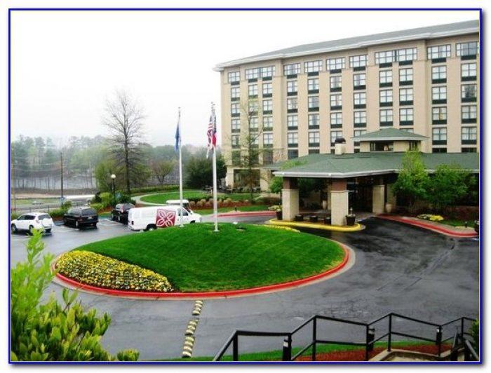 Hilton garden inn atlanta perimeter center 1501 lake hearn Hilton garden inn atlanta perimeter