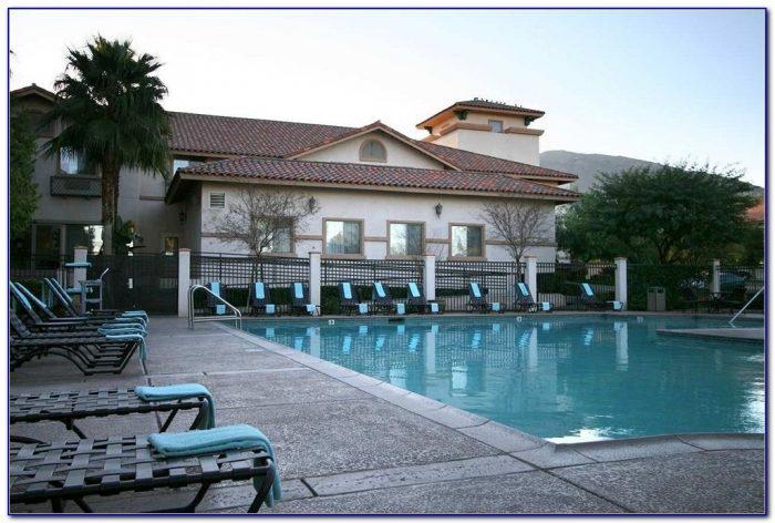 Hilton Garden Inn Rancho Mirage Hwy 111